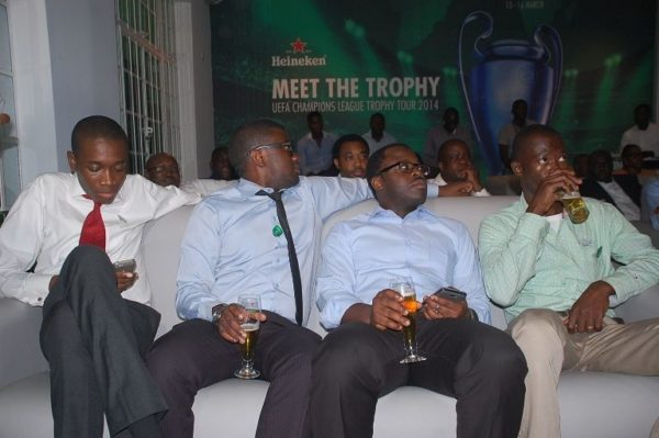 Heineken presents House of Lagos World-Class Experience - BellaNaija - March2014016