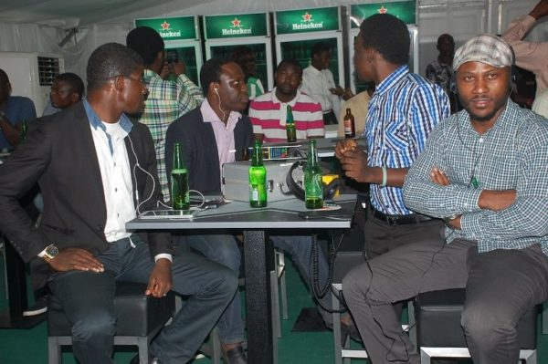 Heineken presents House of Lagos World-Class Experience - BellaNaija - March2014033