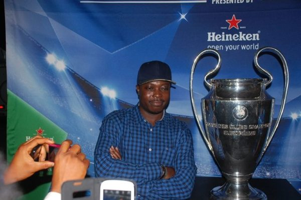 Heineken presents House of Lagos World-Class Experience - BellaNaija - March2014044