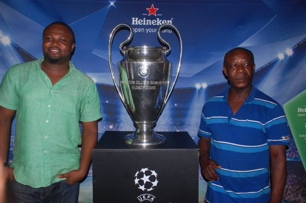 Heineken presents House of Lagos World-Class Experience - BellaNaija - March2014045