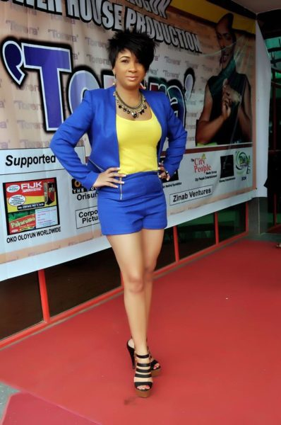 Ibinabo Fiberesima - March 2014 - BellaNaija 02 (2)