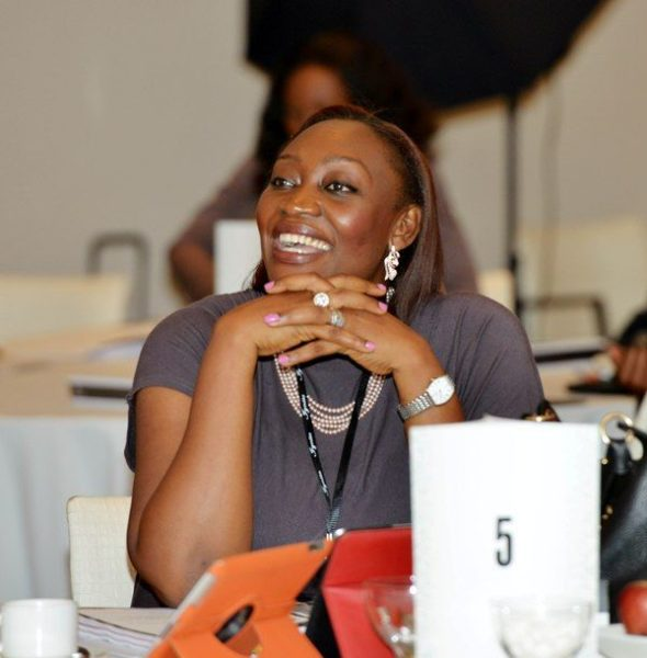 Ignite Success and Leadership Development Academy - BellaNaija - March2014014