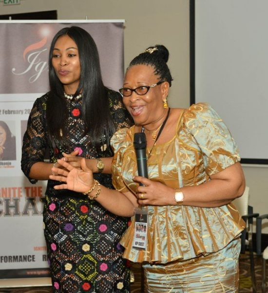 Ignite Success and Leadership Development Academy - BellaNaija - March2014033