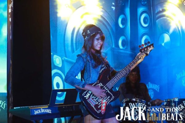 Jack And The Beats - BellaNaija - March - 2014 004