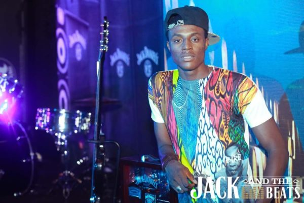 Jack And The Beats - BellaNaija - March - 2014 006