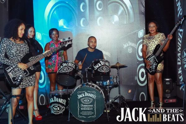 Jack And The Beats - BellaNaija - March - 2014 008