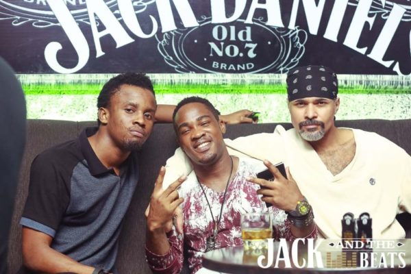 Jack And The Beats - BellaNaija - March - 2014 014