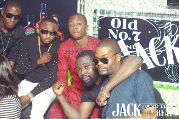 Jack And The Beats - BellaNaija - March - 2014 031