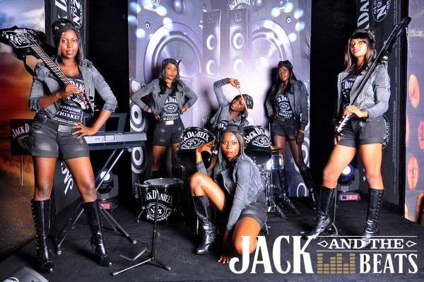 Jack And The Beats - BellaNaija - March - 2014 037
