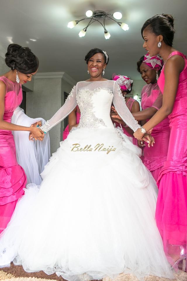 Kijah abuja nigerian wedding atunbi photography bellanaija 0042