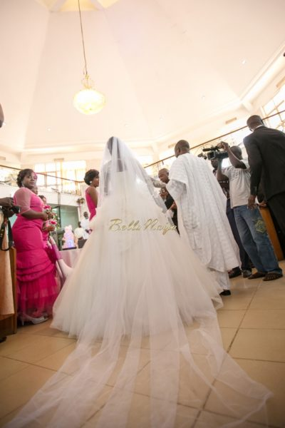 Jagila & Kijah Abuja Nigerian Wedding | Atunbi Photography | BellaNaija 0095
