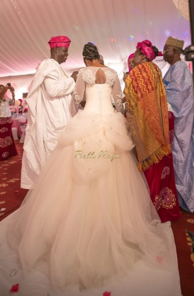 Jagila & Kijah Abuja Nigerian Wedding | Atunbi Photography | BellaNaija 0236