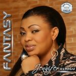 Jennifer Eliogu - Visuals - BellaNaija - March - 2014
