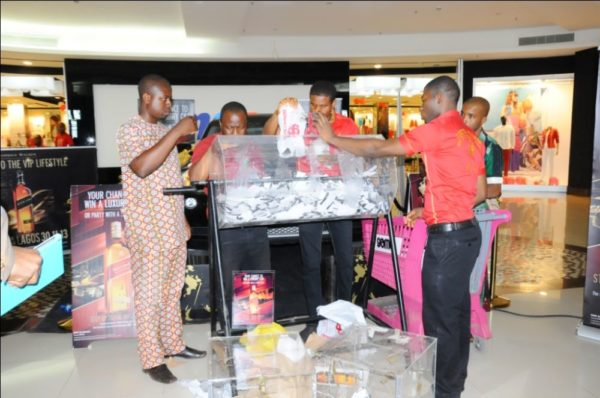 Johnnie Walker Step Up To The VIP Lifestyle - BellaNaija - March - 2014 003