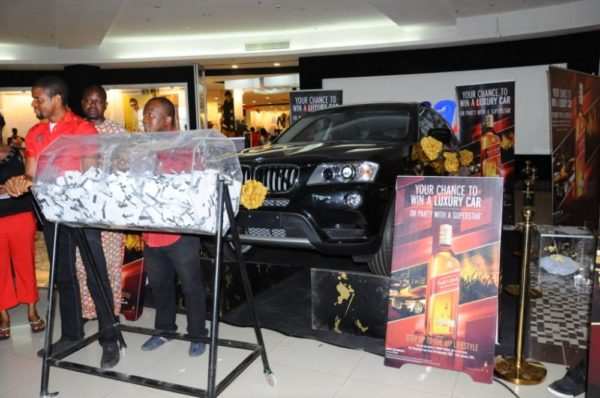 Johnnie Walker Step Up To The VIP Lifestyle - BellaNaija - March - 2014 005