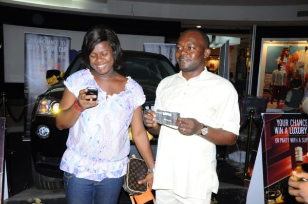 Johnnie Walker Step Up To The VIP Lifestyle - BellaNaija - March - 2014 007