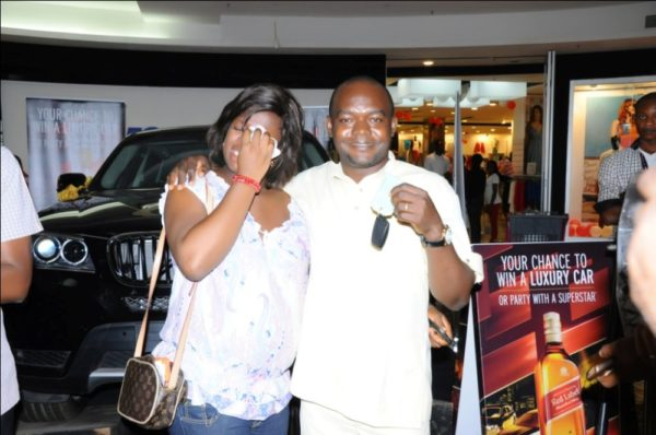 Johnnie Walker Step Up To The VIP Lifestyle - BellaNaija - March - 2014 010