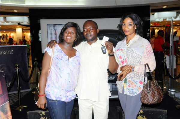 Johnnie Walker Step Up To The VIP Lifestyle - BellaNaija - March - 2014 012