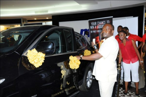 Johnnie Walker Step Up To The VIP Lifestyle - BellaNaija - March - 2014 013