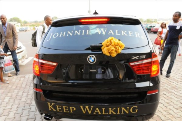 Johnnie Walker Step Up To The VIP Lifestyle - BellaNaija - March - 2014 016