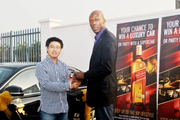 Johnnie Walker Step Up To The VIP Lifestyle - BellaNaija - March - 2014 017