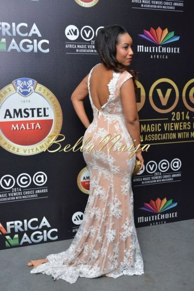 Joselyn Dumas - 2014 AMVCA - March 2014 - BellaNaija 02