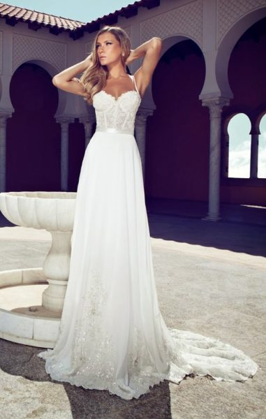 Julie Vino - Fall:Winter 2014 Collection - BN Bridal - BellaNaija Weddings Dresses 017