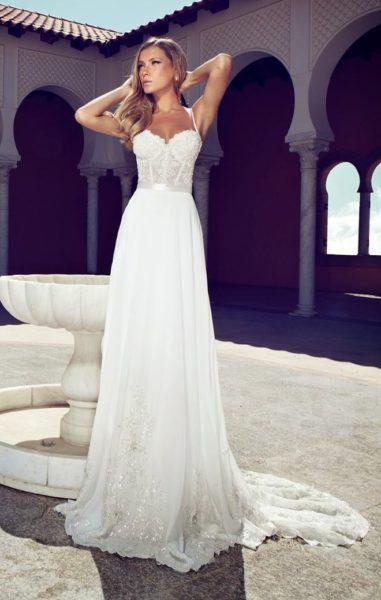 Julie Vino - Fall:Winter 2014 Collection - BN Bridal - BellaNaija Weddings Dresses 017