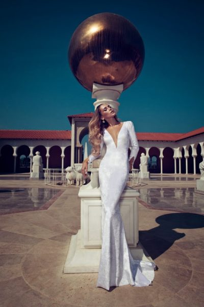 Julie Vino - Fall:Winter 2014 Collection - BN Bridal - BellaNaija Weddings Dresses 028