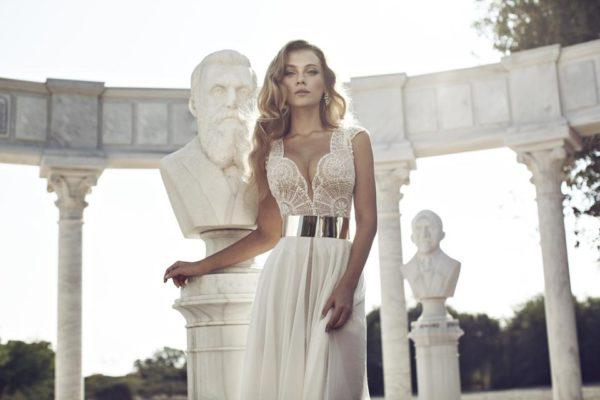 Julie Vino - Fall:Winter 2014 Collection - BN Bridal - BellaNaija Weddings Dresses 03