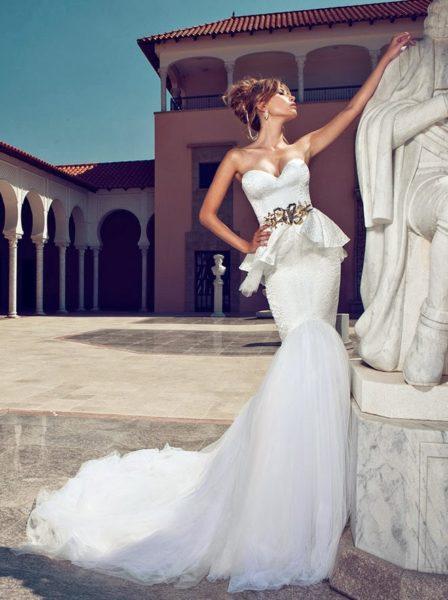 Julie Vino - Fall:Winter 2014 Collection - BN Bridal - BellaNaija Weddings Dresses 033