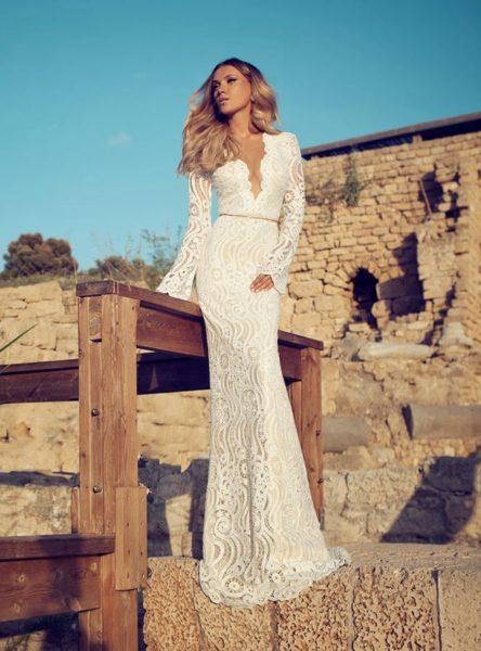 Julie Vino - Fall:Winter 2014 Collection - BN Bridal - BellaNaija Weddings Dresses 034