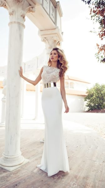 Julie Vino - Fall:Winter 2014 Collection - BN Bridal - BellaNaija Weddings Dresses 039