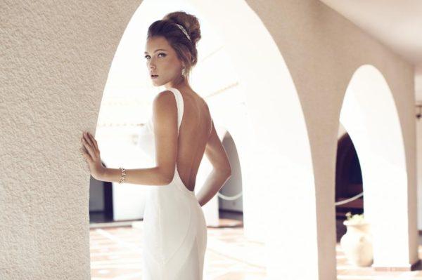 Julie Vino - Fall:Winter 2014 Collection - BN Bridal - BellaNaija Weddings Dresses 04