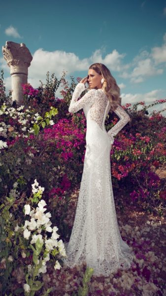 Julie Vino - Fall:Winter 2014 Collection - BN Bridal - BellaNaija Weddings Dresses 043