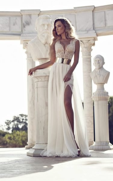 Julie Vino - Fall:Winter 2014 Collection - BN Bridal - BellaNaija Weddings Dresses 09