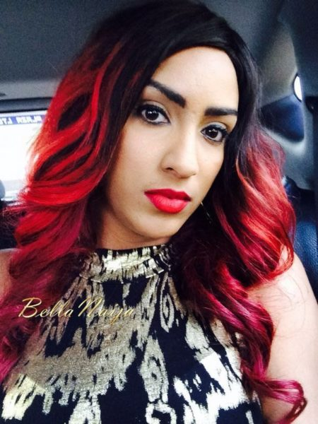Juliet Ibrahim shows off Banging Bod - March 2014 - BellaNaija - 029