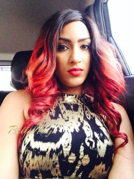 Juliet Ibrahim shows off Banging Bod - March 2014 - BellaNaija - 030