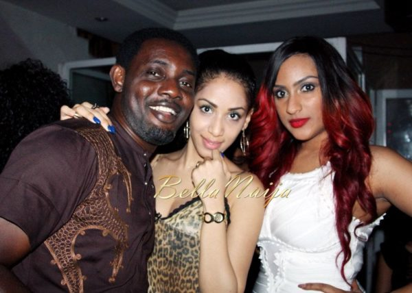 Juliet Ibrahim's 28th Birthday Party in Lagos - March 2014 - BellaNaija - 021