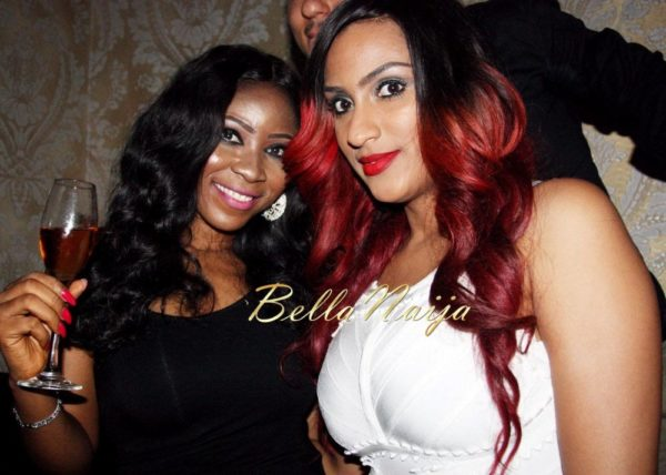 Juliet Ibrahim's 28th Birthday Party in Lagos - March 2014 - BellaNaija - 023