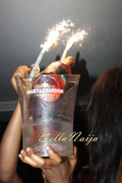 Juliet Ibrahim's 28th Birthday Party in Lagos - March 2014 - BellaNaija - 029