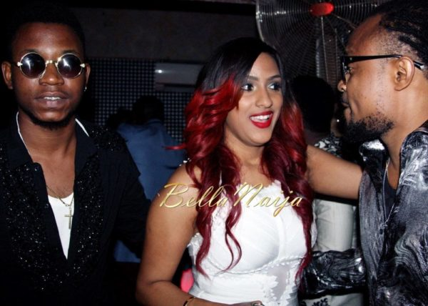 Juliet Ibrahim's 28th Birthday Party in Lagos - March 2014 - BellaNaija - 034
