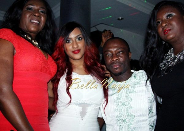Juliet Ibrahim's 28th Birthday Party in Lagos - March 2014 - BellaNaija - 038