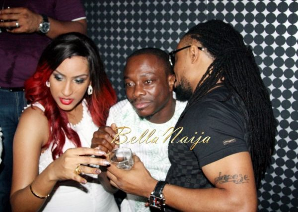 Juliet Ibrahim's 28th Birthday Party in Lagos - March 2014 - BellaNaija - 041