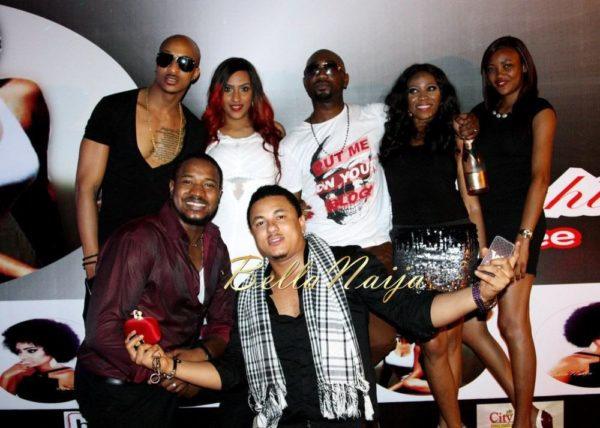 Juliet Ibrahim's 28th Birthday Party in Lagos - March 2014 - BellaNaija - 047