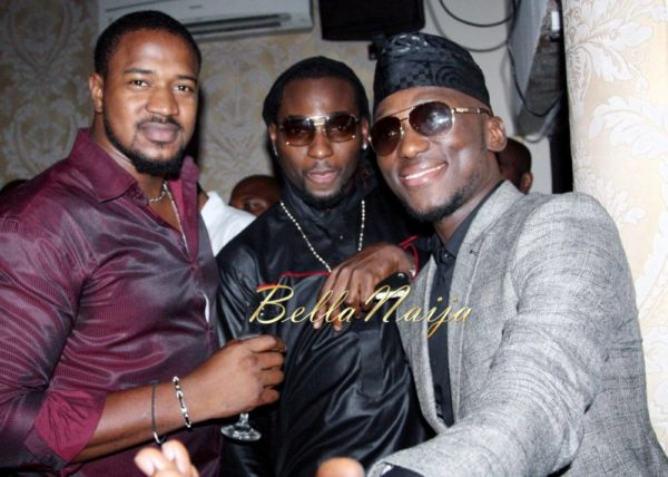 Juliet Ibrahim's 28th Birthday Party in Lagos - March 2014 - BellaNaija - 048