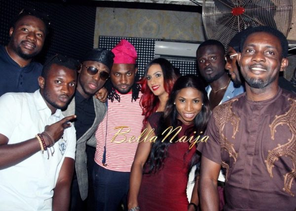 Juliet Ibrahim's 28th Birthday Party in Lagos - March 2014 - BellaNaija - 049