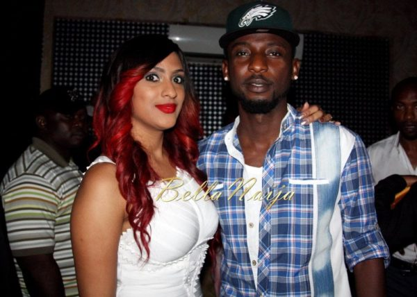 Juliet Ibrahim's 28th Birthday Party in Lagos - March 2014 - BellaNaija - 051