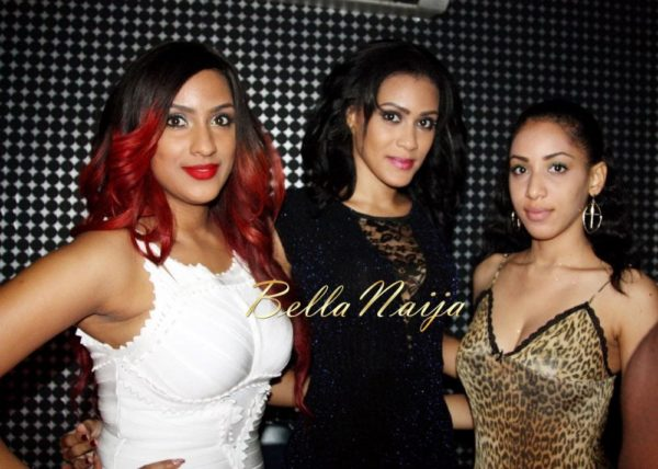 Juliet Ibrahim's 28th Birthday Party in Lagos - March 2014 - BellaNaija - 052