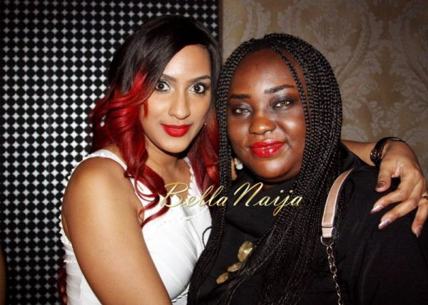 Juliet Ibrahim's 28th Birthday Party in Lagos - March 2014 - BellaNaija - 053